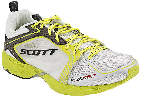 SCOTT MK III MENS SHOE - MICA ONLINE SALES