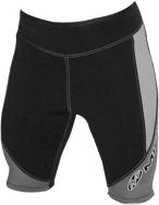 MENS NEO SHORT BLACK RED - MICA ONLINE SALES  - 1