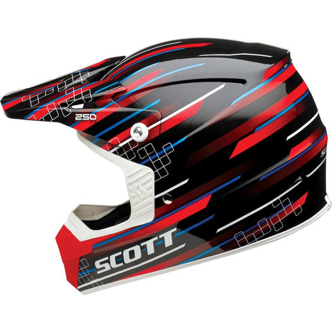 SCOTT 250 RACE HELMET - MICA ONLINE SALES  - 2