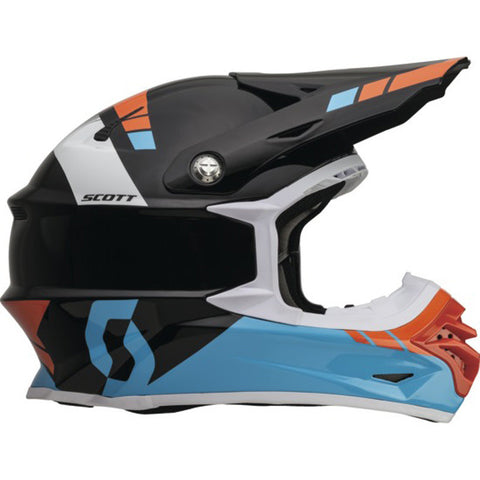 SCOTT 350 PHOTON MX HELMET - MICA ONLINE SALES  - 2