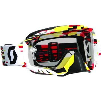SCOTT LIMITED EDITION GOGGLES - MICA ONLINE SALES  - 2