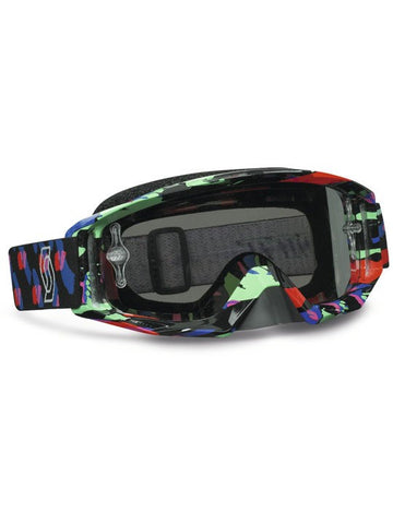 SCOTT TYRANT GRAPHIC GOGGLES - MICA ONLINE SALES  - 2
