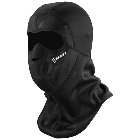 SCOTT WIND WARRIOR HOOD FACEMASK - MICA ONLINE SALES