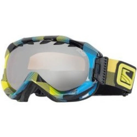 SCOTT WITNESS GOGGLE - MICA ONLINE SALES  - 1