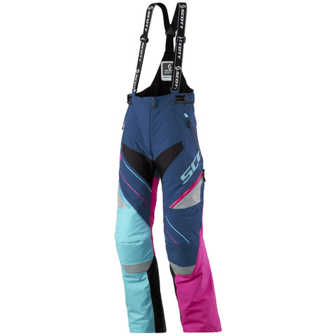 WOMENS COMP PRO SHELL PANT - MICA ONLINE SALES