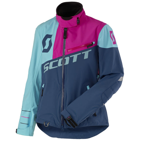 SCOTT COMP PRO WOMENS SHELL JACKET - MICA ONLINE SALES