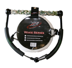 CAMO EVA WAKEBOARD HANDLE AND ROPE - MICA ONLINE SALES