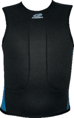 COMPETITION PULLOVER VEST - MICA ONLINE SALES  - 1