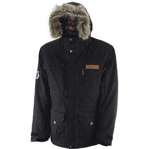 SCOTT POLARIC JACKET - MICA ONLINE SALES