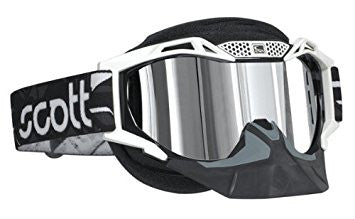 SCOTT PRO AIR SNOWCROSS GOGGLES - MICA ONLINE SALES