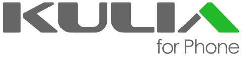 Kulia for Phone logo