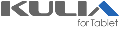 Kulia for Tablet logo
