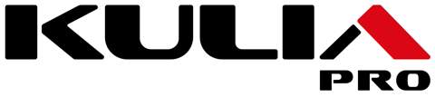Kulia pro for iPad Air logo