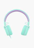 Mint Headphones