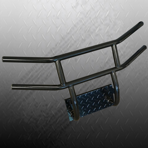 YAMAHA DRIVE BRUSH GUARD