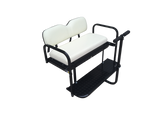 CLUB CAR REAR FLIP SEAT - PRECEDENT