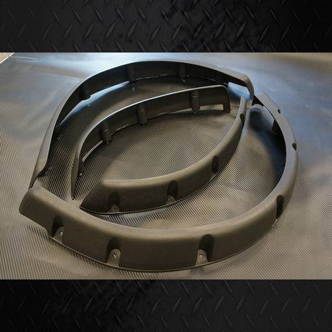 Fender Flares Steeleng Golf Cart Accessories