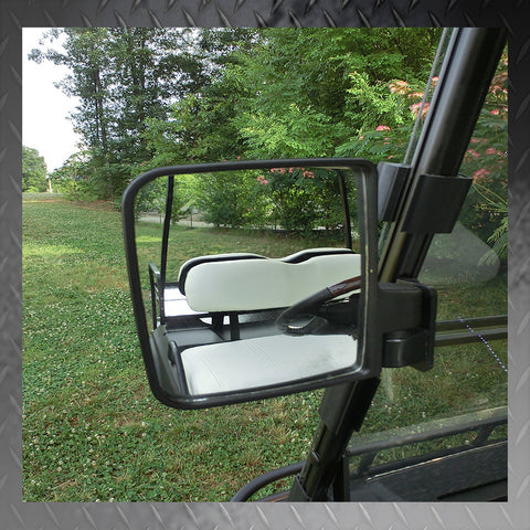 FOLDING SIDE VIEW MIRRORS (SET)