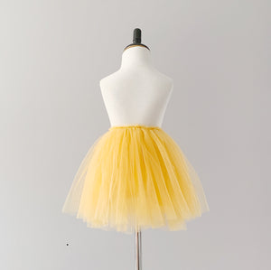 Snap-On Tutu - Honey