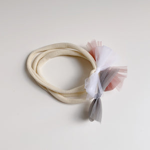 Willow Headband - Rose
