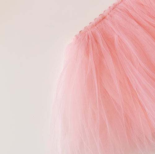Baby Tutu in Pink