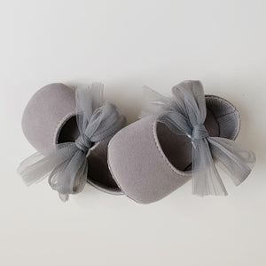 Penelope Shoes - Grey