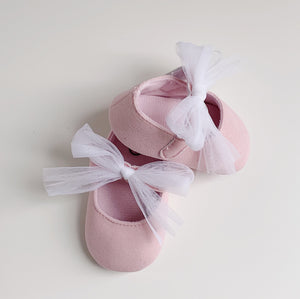 Penelope Shoes - Pink
