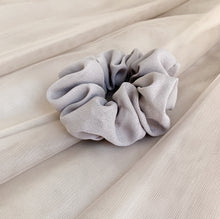 Load image into Gallery viewer, Charlie Scrunchie - Grey
