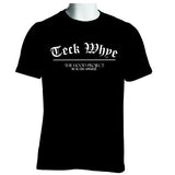 "Black ""Teck Whye"" Hood Project"