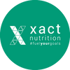 <h1>Xact Nutrition</h1><span>Experience Partner</span>