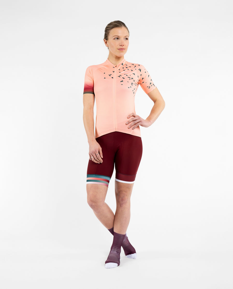 Birdy Melon Breeze Jersey