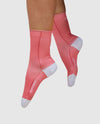 Bubblegum Signature Socks