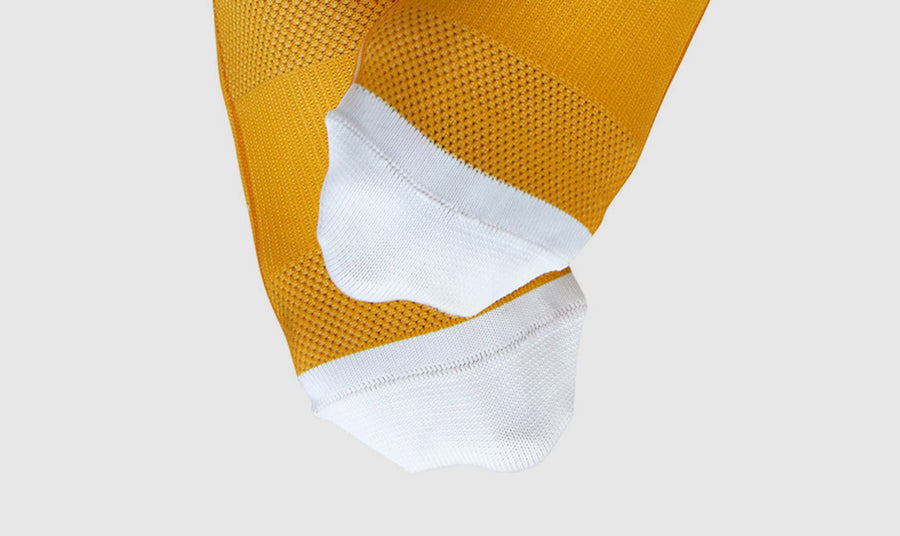 Gold Signature Socks