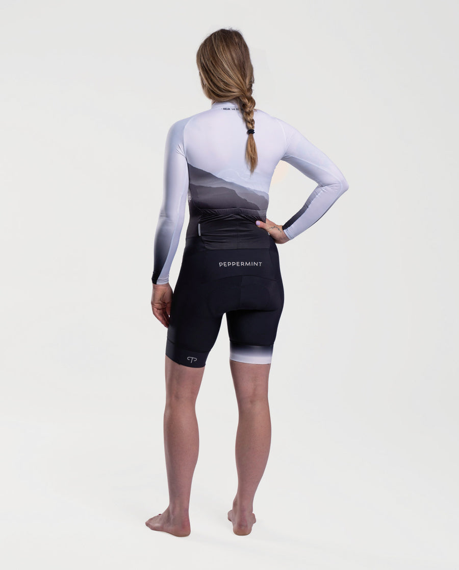 Sunset LS Skinsuit