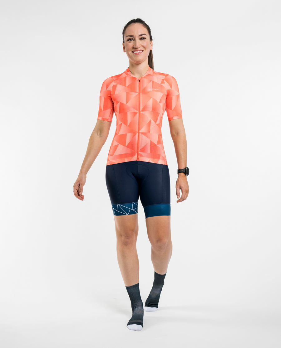 Crystalized Melon Jersey