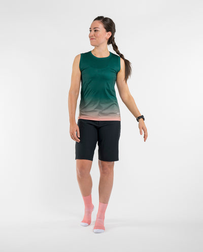 Frost Forest Trail Signature Tank