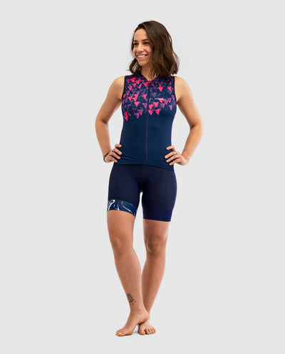 Peak Signature Cycling Tank