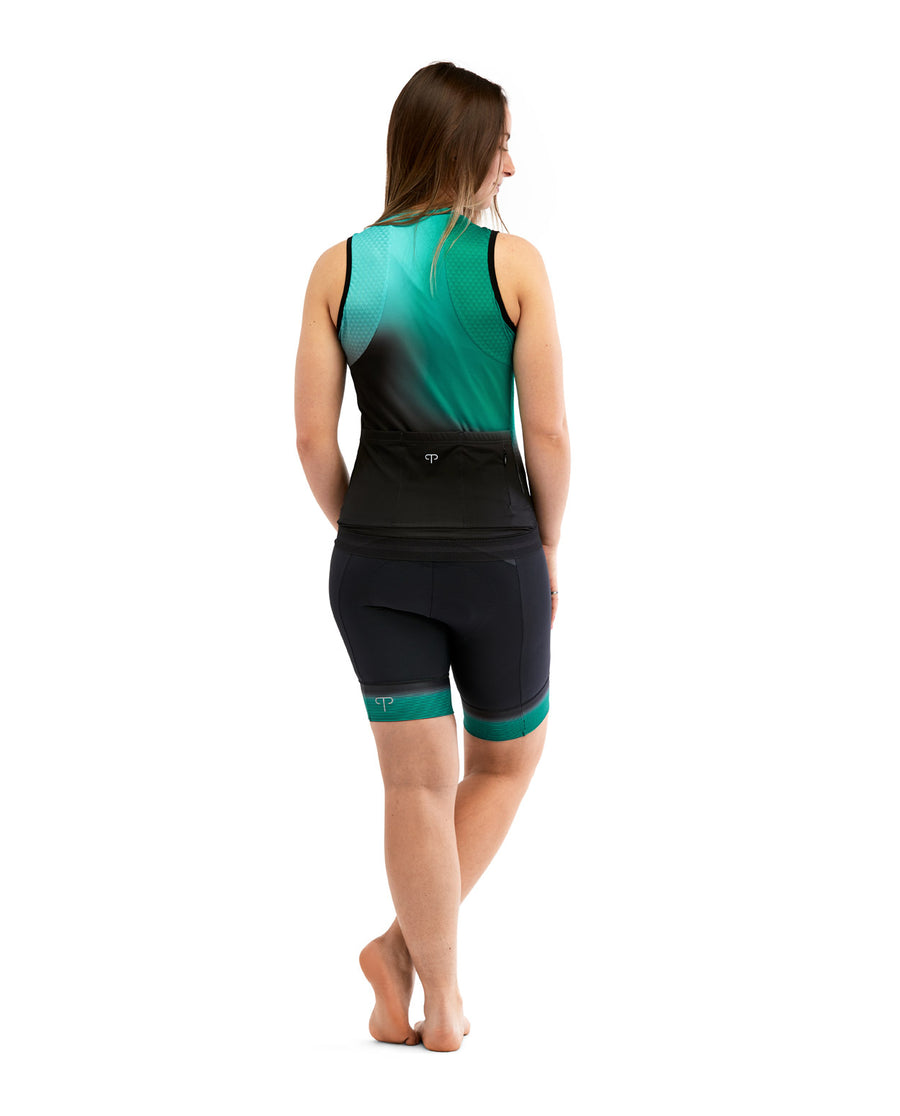 Storm Signature Cycling Tank