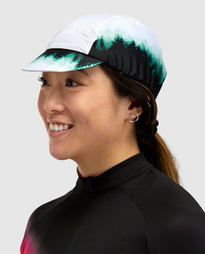 Pines Signature Riding Cap