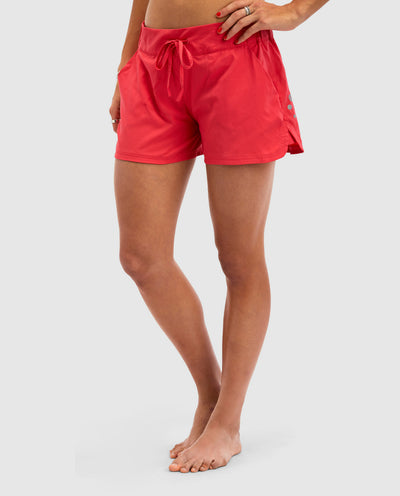 Sangria Mellow Short