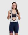Splash Bib Shorts