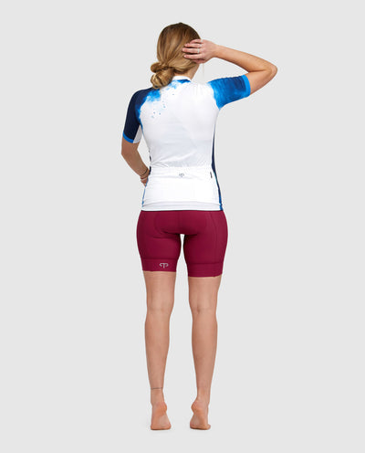 Burst Lightweight Jersey