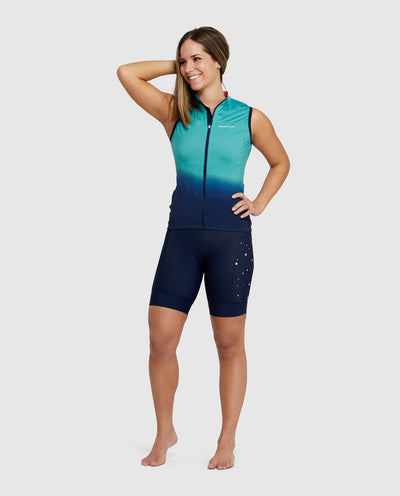 Frost Cycling Tank