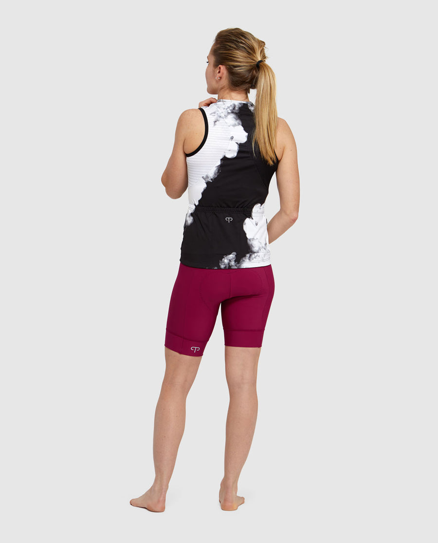 Camisole Flume
