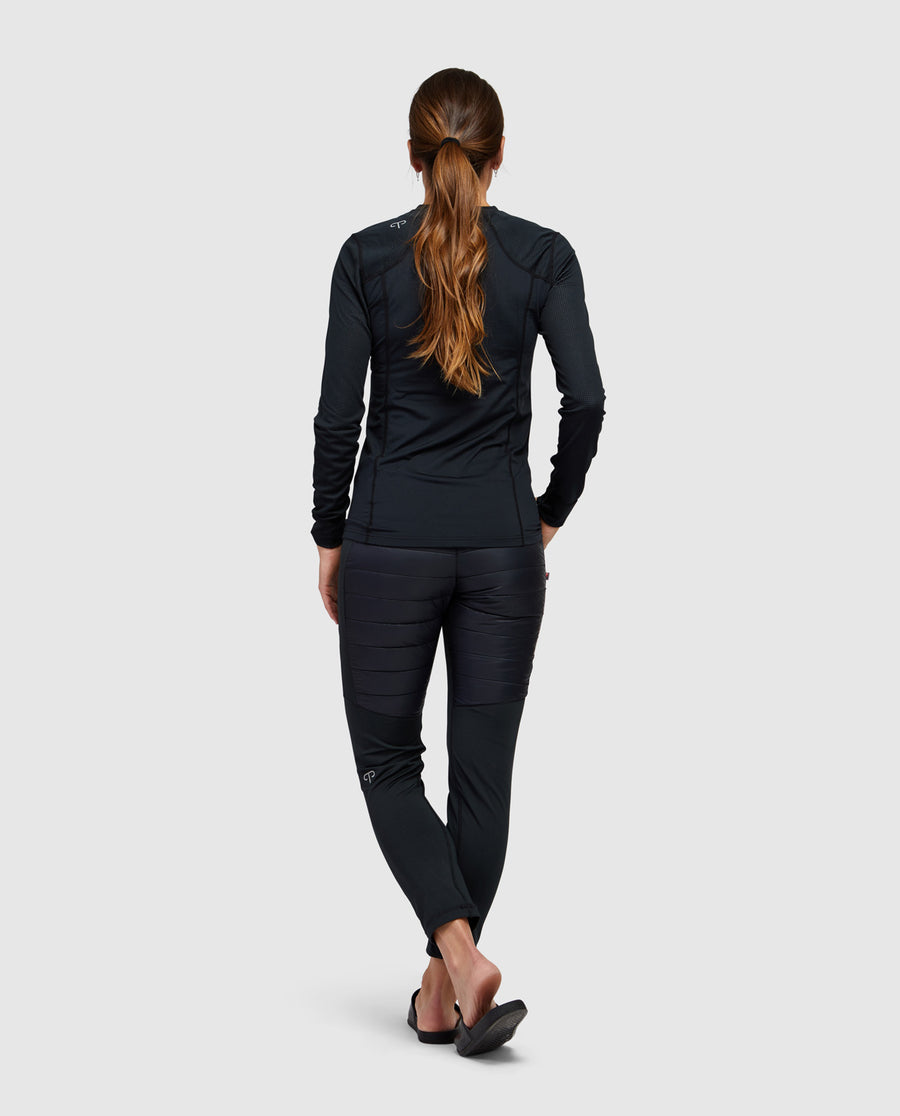 Chalet Mellow Base layer