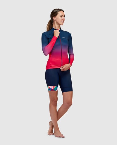 Storm Long-Sleeve Jersey