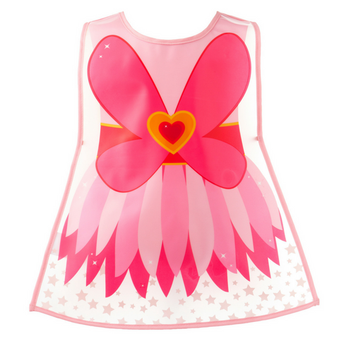 Kid's Fairy Princess PEVA Tabard