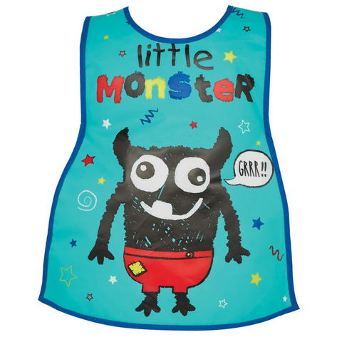 Kid's Monster PEVA Tabard