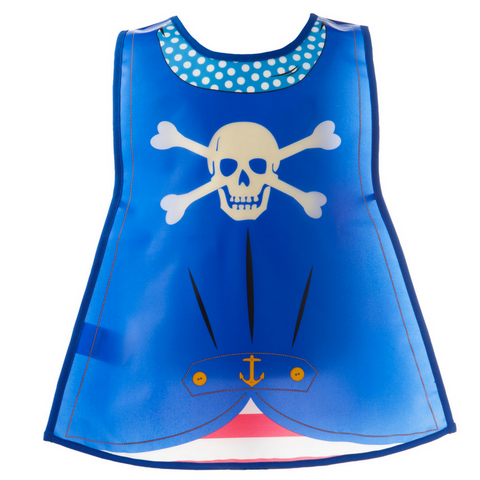 Kid's Pirate PEVA Tabard