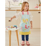 Kid's Mermaid PVC Apron - Cook N Dine